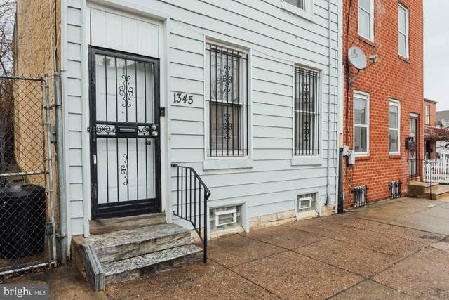 1345 Brown Street, PHILADELPHIA, PA 19123 (MLS #PAPH904674) :: Kiliszek Real Estate Experts