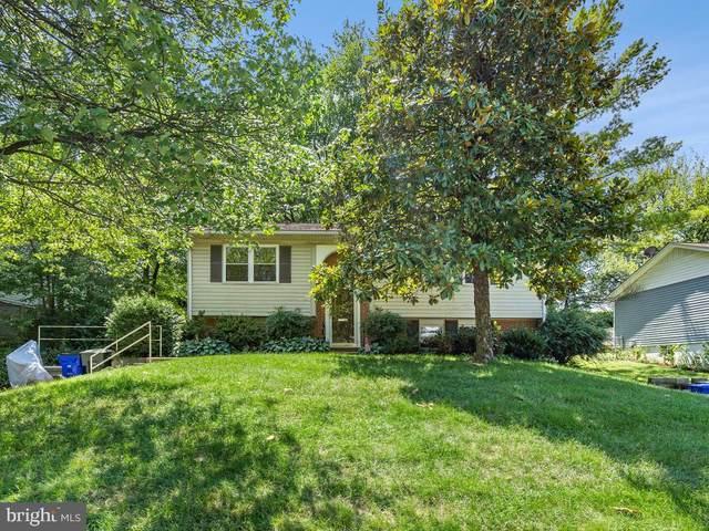 5005 Odessa Road, COLLEGE PARK, MD 20740 (#MDPG571420) :: John Lesniewski   RE/MAX United Real Estate
