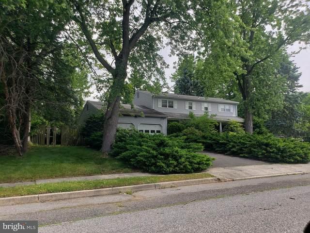 47 Tar Heels Road, HAMILTON, NJ 08619 (#NJME296936) :: John Lesniewski | RE/MAX United Real Estate