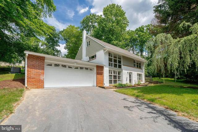 3 Foxcroft Lane, MEDIA, PA 19063 (#PADE520668) :: ExecuHome Realty