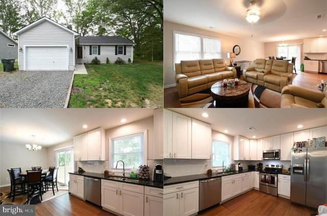 186 Circle Lane, COLONIAL BEACH, VA 22443 (#VAWE116552) :: Debbie Dogrul Associates - Long and Foster Real Estate