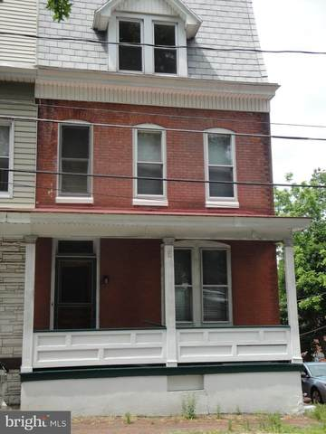 1600 W Norwegian Street, POTTSVILLE, PA 17901 (#PASK131062) :: RE/MAX Advantage Realty