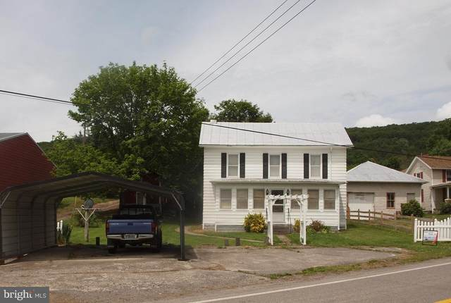 11397 Petersburg Pike, FRANKLIN, WV 26807 (#WVPT101500) :: The Redux Group
