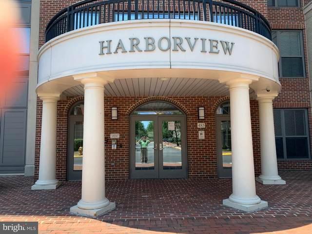 485 Harbor Side Street #301, WOODBRIDGE, VA 22191 (#VAPW497252) :: Larson Fine Properties