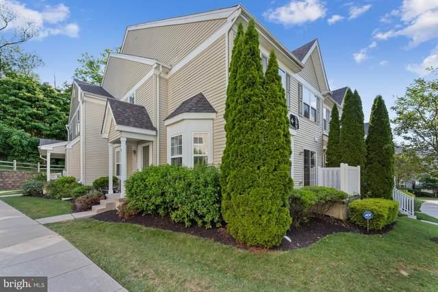 58 Granite Lane #5, CHESTER SPRINGS, PA 19425 (#PACT508694) :: Shamrock Realty Group, Inc