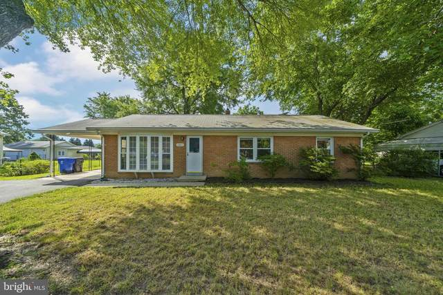 12827-A Thompson Drive, WALDORF, MD 20602 (#MDCH214762) :: Radiant Home Group