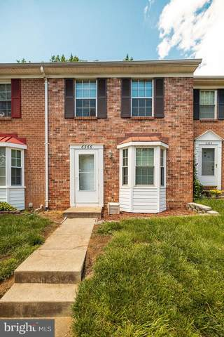 6366 Ducketts Lane 2-3, ELKRIDGE, MD 21075 (#MDHW280900) :: RE/MAX Advantage Realty