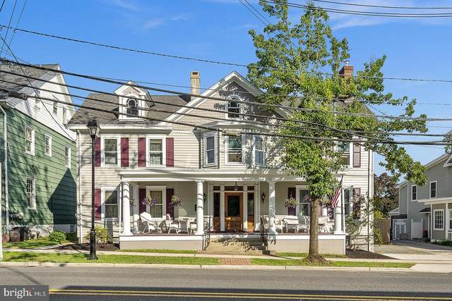 37 S Main Street, ALLENTOWN, NJ 08501 (#NJMM110368) :: Pearson Smith Realty