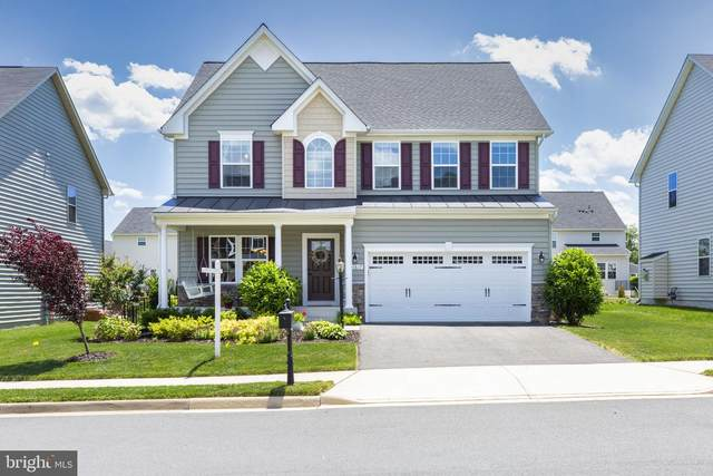 41617 Hoffman Drive, ALDIE, VA 20105 (#VALO413622) :: CENTURY 21 Core Partners