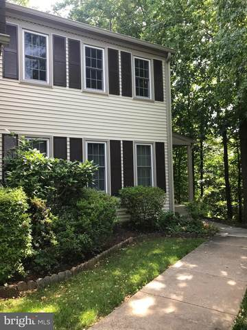 11908 Bargate Court, ROCKVILLE, MD 20852 (#MDMC712024) :: Jennifer Mack Properties