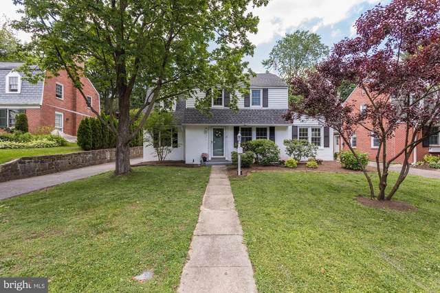 404 Alabama Road, BALTIMORE, MD 21204 (#MDBC497066) :: AJ Team Realty