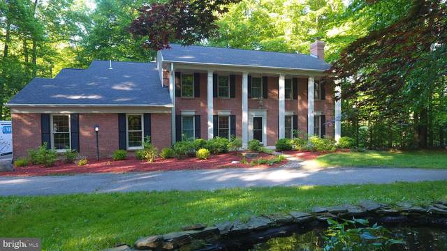 10050 Hampton Road, FAIRFAX STATION, VA 22039 (#VAFX1135042) :: RE/MAX Cornerstone Realty