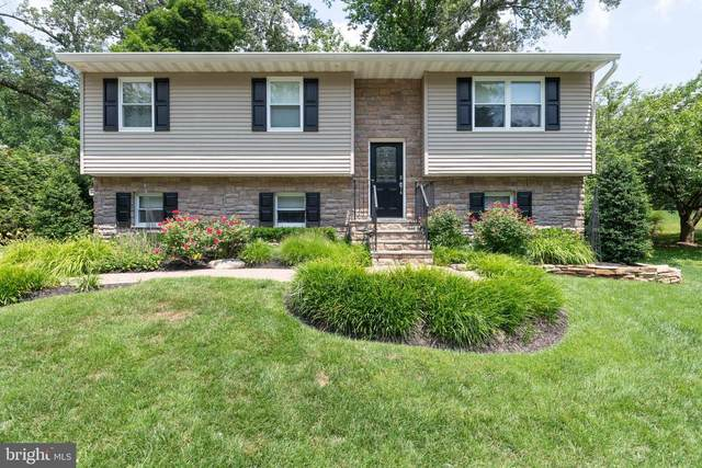 362 Hickory Trail, CROWNSVILLE, MD 21032 (#MDAA437280) :: The Licata Group/Keller Williams Realty