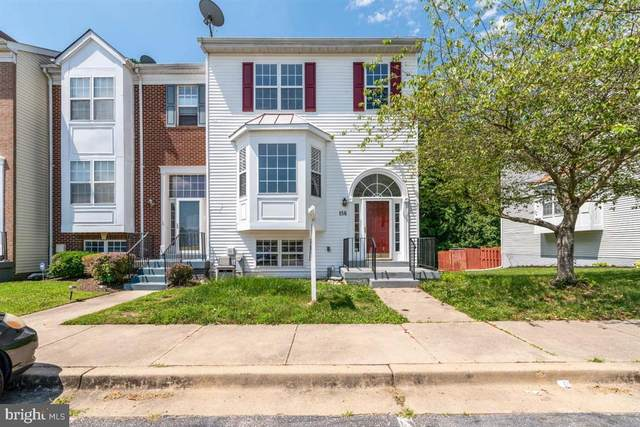 156 Pinecove Avenue, ODENTON, MD 21113 (#MDAA437282) :: Radiant Home Group