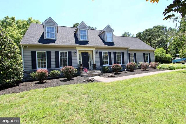 201 Friendship Drive, CENTREVILLE, MD 21617 (#MDQA144314) :: The Redux Group