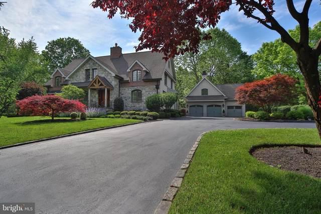 6011 Sheaff Lane, FORT WASHINGTON, PA 19034 (#PAMC652394) :: The John Kriza Team