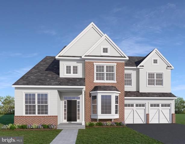 151 Bowery Lane, DOWNINGTOWN, PA 19335 (#PACT508718) :: Jim Bass Group of Real Estate Teams, LLC