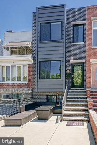 2905 S 13TH Street, PHILADELPHIA, PA 19148 (#PAPH904896) :: RE/MAX Advantage Realty