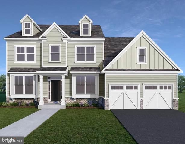 167 Bowery Lane, DOWNINGTOWN, PA 19335 (#PACT508732) :: Jim Bass Group of Real Estate Teams, LLC