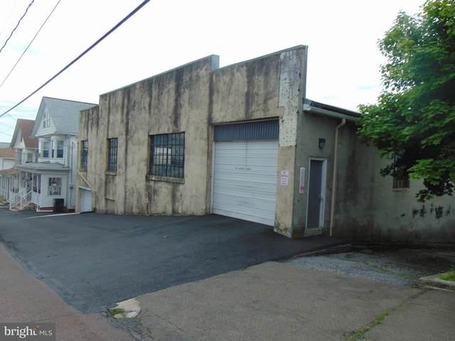 192 Schuylkill Avenue, SHENANDOAH, PA 17976 (#PASK131070) :: Ramus Realty Group