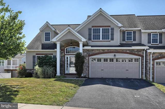 133 River Birch, LANCASTER, PA 17601 (#PALA164814) :: The Joy Daniels Real Estate Group