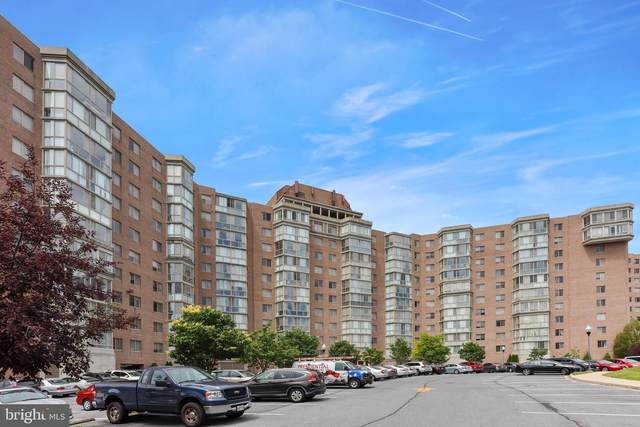 3200 N Leisure World Boulevard #903, SILVER SPRING, MD 20906 (#MDMC712074) :: AJ Team Realty