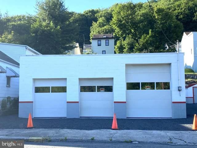 40 W Bacon Street, POTTSVILLE, PA 17901 (#PASK131072) :: Ramus Realty Group