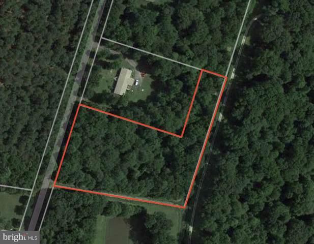 Vacant 2.24 Acres Blacksmith Shop Road, GREENWOOD, DE 19950 (#DESU162818) :: Brandon Brittingham's Team