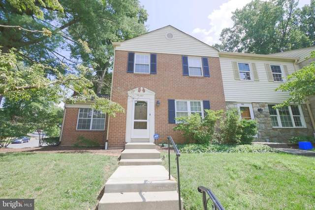 700 College Parkway #3, ROCKVILLE, MD 20850 (#MDMC712078) :: Jim Bass Group of Real Estate Teams, LLC