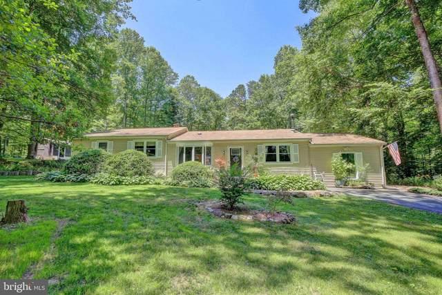 30027 Oak Acres Drive, MECHANICSVILLE, MD 20659 (#MDSM169972) :: AJ Team Realty