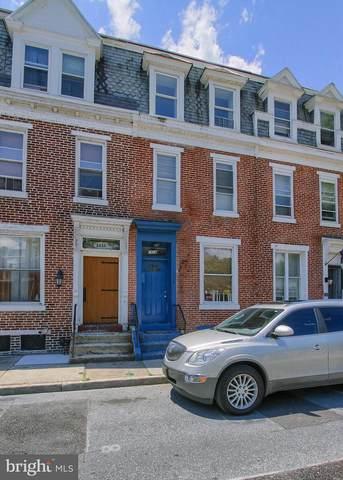 1818 Penn Street, HARRISBURG, PA 17102 (#PADA122480) :: Iron Valley Real Estate