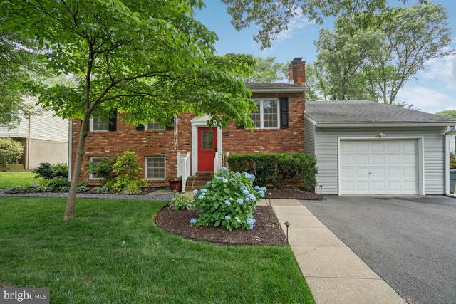 1018 Dockser Drive, CROWNSVILLE, MD 21032 (#MDAA437306) :: The Sky Group