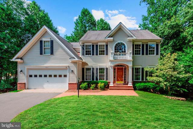 16215 Cypress Court, DUMFRIES, VA 22025 (#VAPW497312) :: The Sky Group
