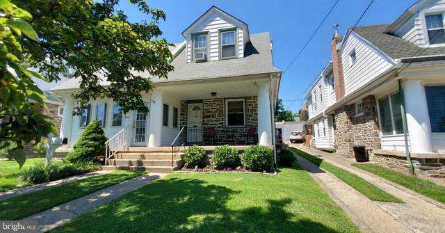 554 Fairthorne Avenue, PHILADELPHIA, PA 19128 (MLS #PAPH904948) :: Kiliszek Real Estate Experts