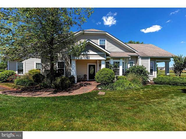 10 Blue Heron Court, BRIDGEVILLE, DE 19933 (#DESU162824) :: RE/MAX Advantage Realty