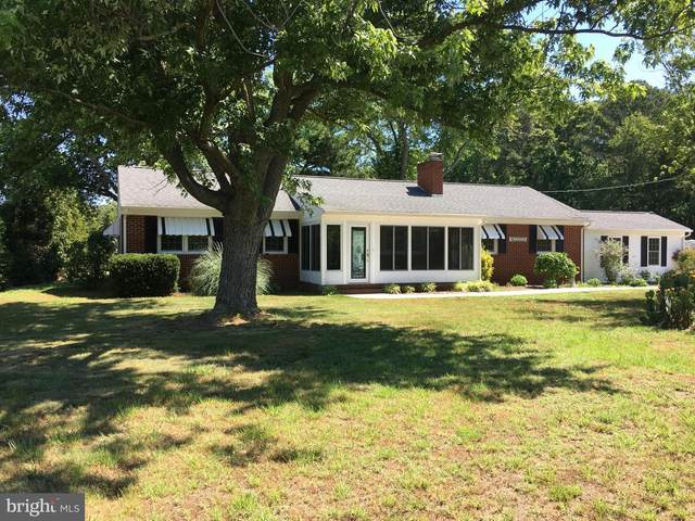 20880 Oak Grove Church Road, BIVALVE, MD 21814 (#MDWC108530) :: Eng Garcia Properties, LLC