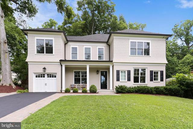 7115 Edgevale Street, CHEVY CHASE, MD 20815 (#MDMC712098) :: Jim Bass Group of Real Estate Teams, LLC