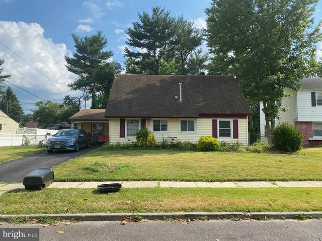 54 Bayberry Lane, WILLINGBORO, NJ 08046 (#NJBL374690) :: Pearson Smith Realty