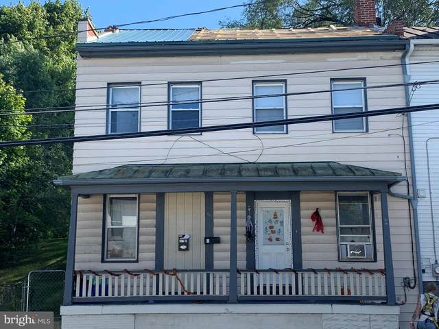 80 E Main Street, NEWVILLE, PA 17241 (#PACB124582) :: The Joy Daniels Real Estate Group