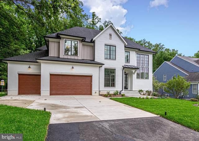 1233 Earnestine Street, MCLEAN, VA 22101 (#VAFX1135098) :: The Licata Group/Keller Williams Realty