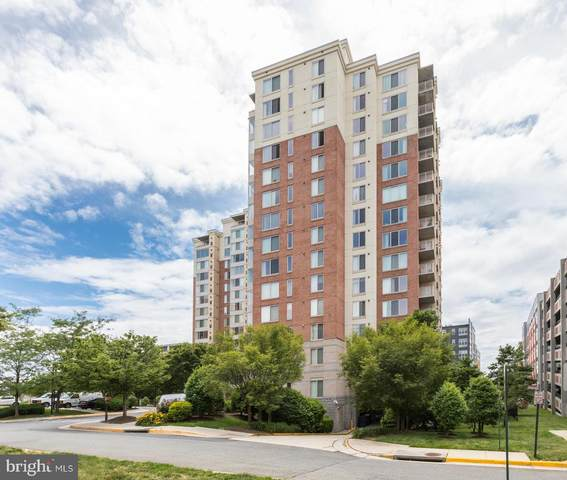 2726 Gallows Road #1313, VIENNA, VA 22180 (#VAFX1135100) :: RE/MAX Cornerstone Realty