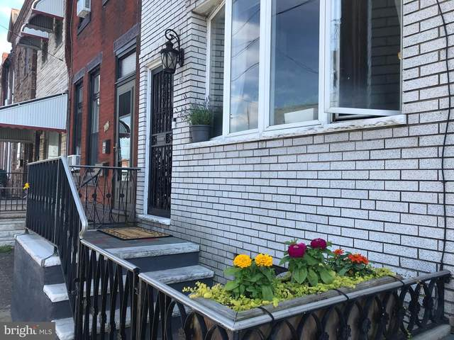 1022 Snyder Avenue, PHILADELPHIA, PA 19148 (#PAPH904958) :: ExecuHome Realty