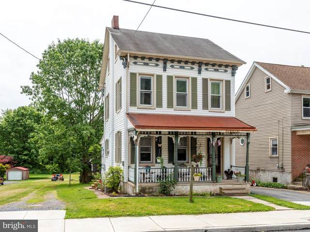 177 E Main Street, ADAMSTOWN, PA 19501 (#PALA164826) :: TeamPete Realty Services, Inc