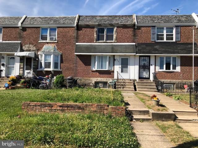 2836 Devereaux Avenue, PHILADELPHIA, PA 19149 (#PAPH904962) :: Larson Fine Properties