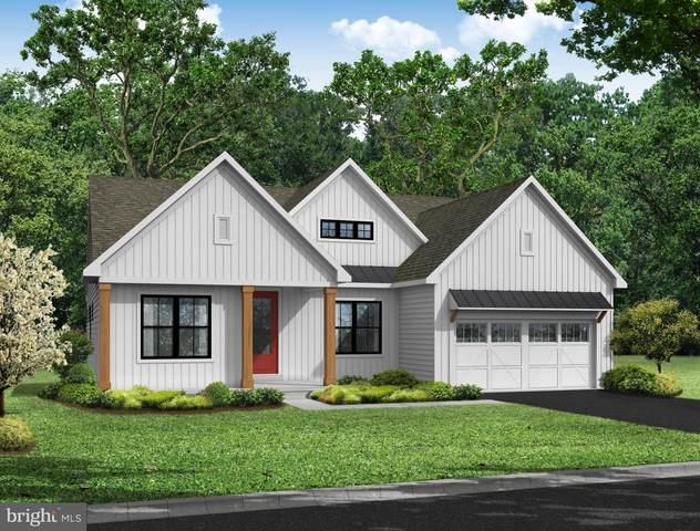 750 Fieldstone Drive, ANNVILLE, PA 17003 (#PALN114210) :: Liz Hamberger Real Estate Team of KW Keystone Realty