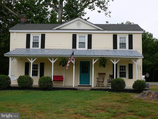 95 New Hope Church Road, FREDERICKSBURG, VA 22405 (#VAST222932) :: Coleman & Associates