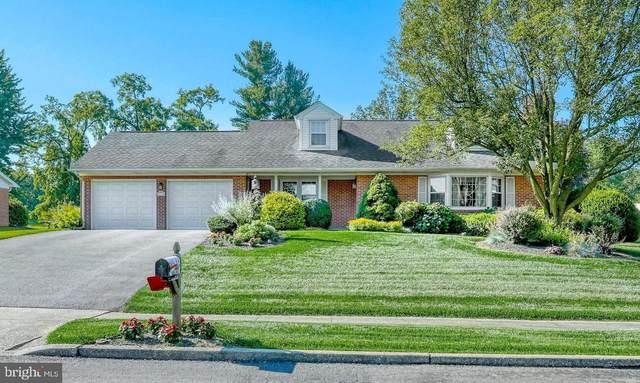 4018 Allison Drive, YORK, PA 17402 (#PAYK139584) :: The Joy Daniels Real Estate Group