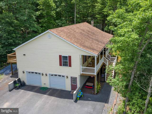8 Brookshire Lane, HIGH VIEW, WV 26808 (#WVHS114268) :: Jennifer Mack Properties