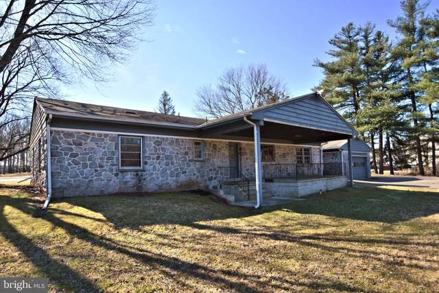 1131 Ridge Road, POTTSTOWN, PA 19465 (#PACT508754) :: The John Kriza Team