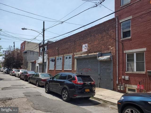 510-12-12 N Budd Street, PHILADELPHIA, PA 19104 (#PAPH905034) :: Erik Hoferer & Associates